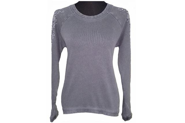 Ladies Sweat Shirt